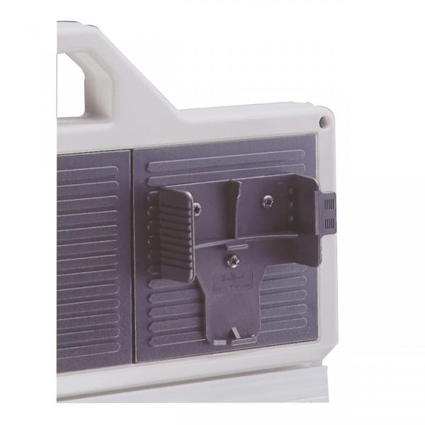 Systema Kunststoff-Clip für elektronische Stoppuhren (ohne Trägerplatte)