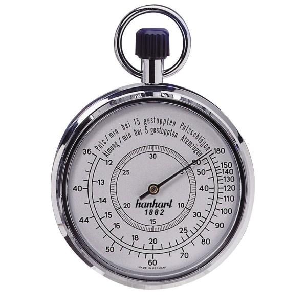 Kronenstopper – Puls/Atmung 1/10 Sek.