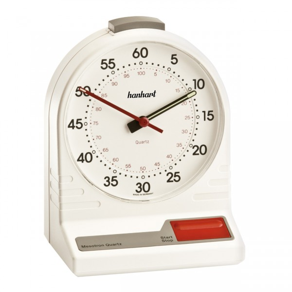 Tischstoppuhr Mesotron 0-60 Sek. + 1/100 Min.-Copy
