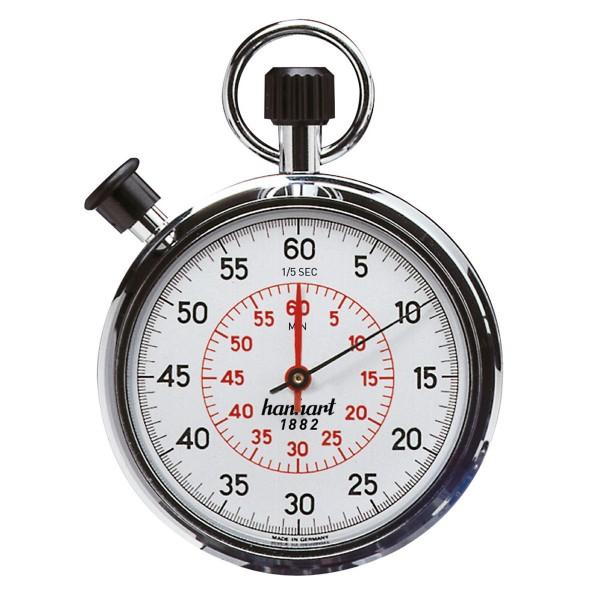 Additionsstopper – Mega Minute 1/5 Sek.